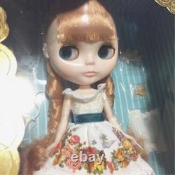 Takara CWC Exclusive 10th Anniversary Neo Blythe Doll Ten Happy Memories JP