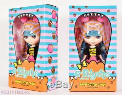 Takara CWC Hasbro 12 Neo Blythe Doll Mandy Cotton Candy NRFB