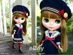 Takara CWC Hasbro 12 Neo Blythe Doll Slow Nimes
