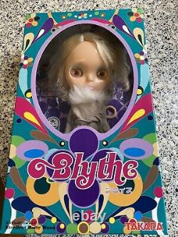 Takara Excellent Hollywood EBL6 Neo Blythe Doll