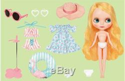Takara Hasbro CWC Neo Blythe doll Fani Flamingo