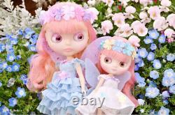 Takara Hasbro CWC Neo Blythe doll Spright Beauty