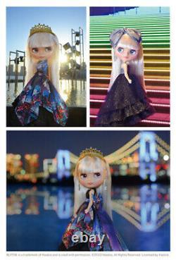 Takara Hasbro CWC-exclusive 19th Anniversary Neo Blythe Tokyo Bright