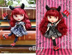 Takara NEW 12 NEO CWC Exclusive Blythe Doll Devi Delacour