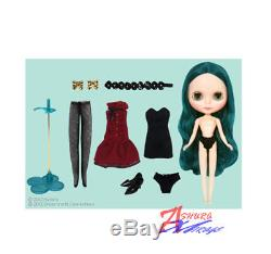 Takara NEW 12 NEO CWC LIMITED BLYTHE Toy Shop Doll ALEXIS EMERALD Free Ship