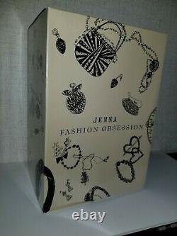 Takara Neo Blythe 8th Anniversary Fashion Obsession Jenna LIMITED ADDITION