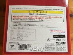Takara Neo Blythe BL-3 Rosie Red Limited New Rare