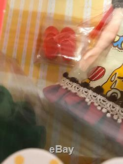 Takara Neo Blythe Blythe Precocious Candies Mushroom NRFB New