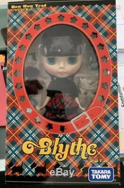 Takara Neo Blythe Bow Wow Trad New Condition from Japan Rare