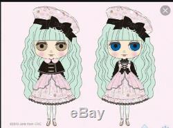 Takara Neo Blythe Doll Cream Cheese and Jam NRFB