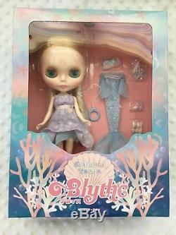 Takara Neo Blythe Doll Mermaid Tasha U. S. SELLER
