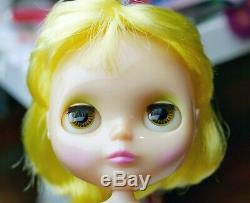 Takara Neo Blythe Doll Mrs Retro Mama