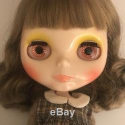 Takara Neo Blythe Doll Vera Florentine- Excellent