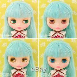 Takara Neo Blythe Miss Sally Rice doll EMS Very Rare