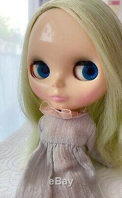 Takara Neo Blythe Prima Dolly Melon CWC Limited Edition 500 / 2007 RARE