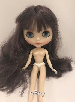 Takara Neo Blythe Regina Irwen Doll