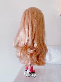 Takara Neo Blythe Vinter Arden Nude Doll