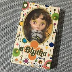 Takara Neo Blythe doll Aztec Arrival Inspired EMS