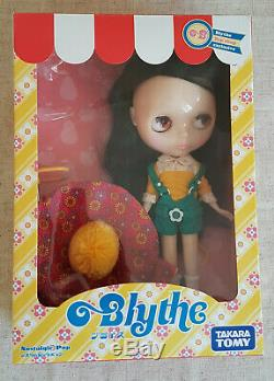 Takara Neo Blythe doll Nostalgic Pop