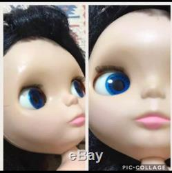 Takara Neo blythe doll all gold in one BL-4 EMS Hasbro Rare USED from Japan