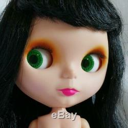 Takara Neo blythe doll all gold in one BL-4 EMS used good conditon