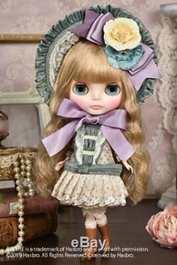 Takara TOMY TOPSHOP Exclusive Limited Neo Blythe Clearly Claire Junie Moon