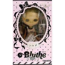 Takara Tomy BLYTHE Neo Blythe CWC Limited LIL' HEART MILK BLYTHE NEW Japan F/S