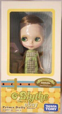 Takara Tomy Blythe Neo Blythe Prima Dolly Ash Let Angkor