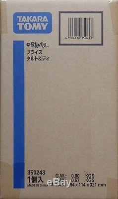 Takara Tomy CWC Limited Neo Blythe Tarts & Tea Doll From Japan EMS NIB