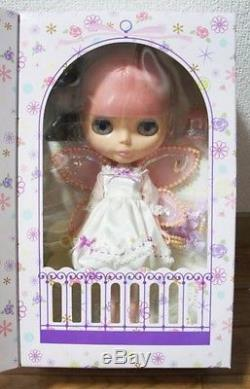Takara Tomy CWC Limited Neo Blythe White Magic Morning 500 Limited Japan EMS