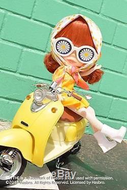 Takara Tomy CWC Neo Blythe doll Sarah Shades Neo Blythe