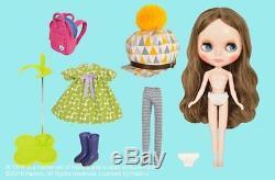 Takara Tomy CWC Shop Limited Neo Blythe Seeking Apelles 1/6 Fashion Doll