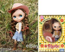 Takara Tomy CWC Shop Limited Neo Blythe Urban Cowgirl 1/6 12 Fashion Doll