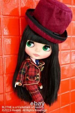 Takara Tomy Doll Neo Blythe, Check It Out