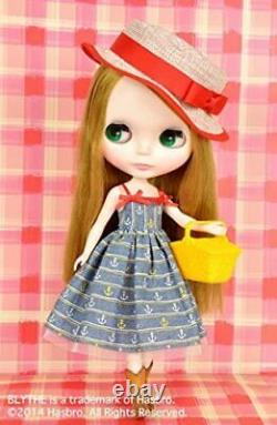 Takara Tomy Doll Neo Blythe Country Summer From Japan