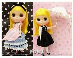 Takara Tomy Doll, Neo Blythe Cute And Curious Alice motif Blythe