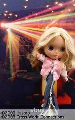 Takara Tomy Doll, Neo Blythe, Disco Bugi Free Shipping