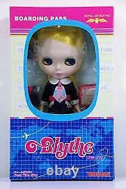 Takara Tomy Doll Neo Blythe Feel The Sky From Japan