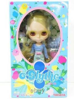 Takara Tomy Doll Neo Blythe I Love You It's True