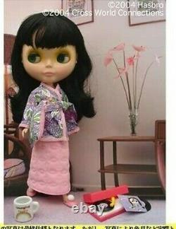 Takara Tomy Doll Neo Blythe, Lounging Lovely