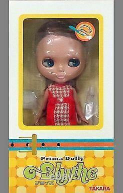 Takara Tomy Doll Neo Blythe, Prima Dolly Ginger