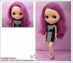 Takara Tomy Doll Neo Blythe, Prima Dolly Violet