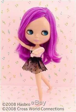 Takara Tomy Doll Neo Blythe, Prima Dolly Violetina