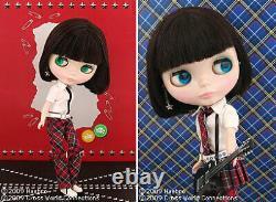 Takara Tomy Doll Neo Blythe Punkaholic People