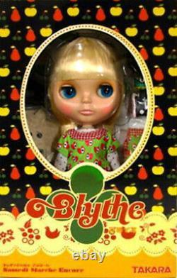 Takara Tomy Doll Neo Blythe, Samedi Marche Encore