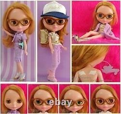 Takara Tomy Doll Neo Blythe, Tommy February