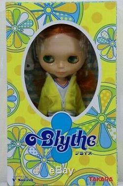 Takara Tomy Doll Neo Blythe, V Smash
