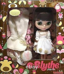 Takara Tomy Doll Neo Blythe, Velvet Minuet