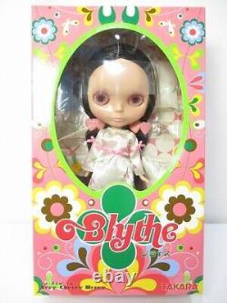 Takara Tomy Doll, Neo Blythe Very Cherry Berry