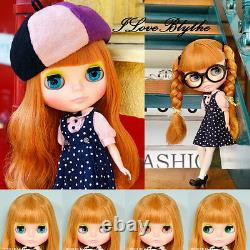 Takara Tomy Hasbro Neo Blythe Doll Les Jeunette NRFB